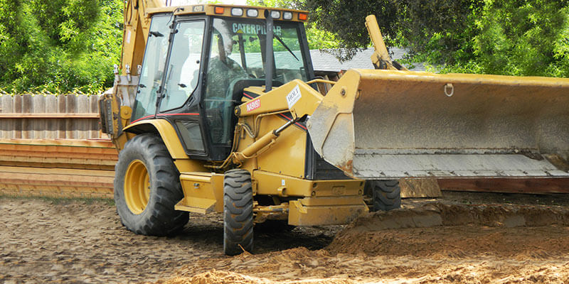 Boise Backhoe, Demolition & Grading Services